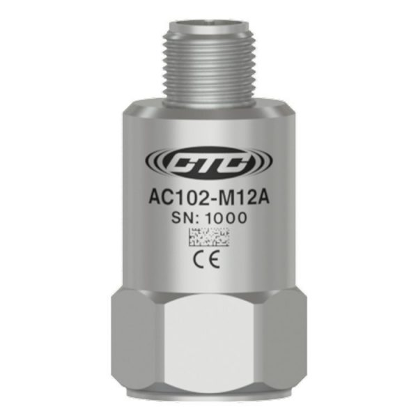 CTC AC102-M12A