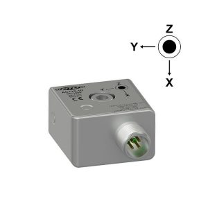 CTC Biaxial & Triaxial Accelerometers