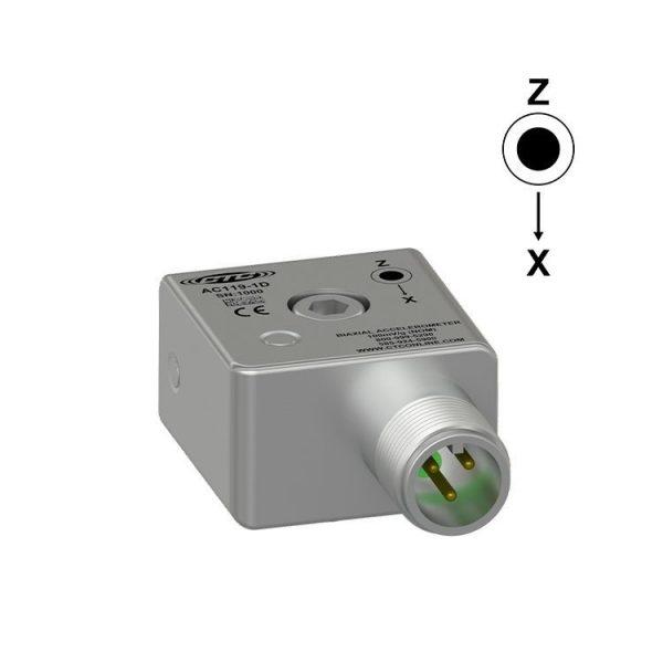 CTC AC119-1D
