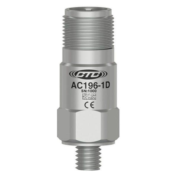 CTC AC196-1D