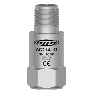 CTC AC214-1D