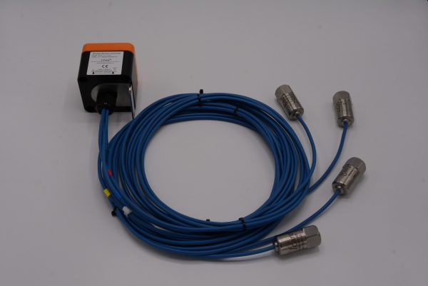 Wireless Vibration Transmitter