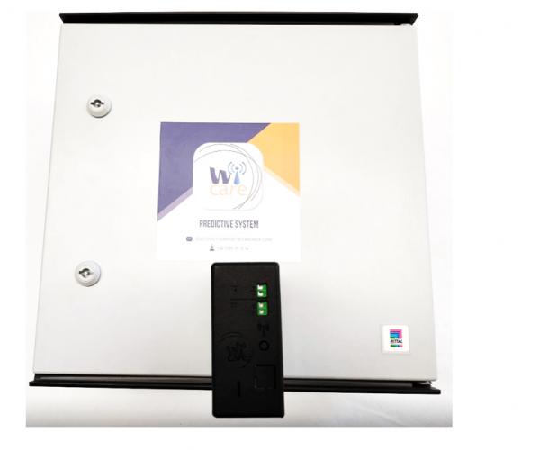 Wi-care 200 Wireless Vibration