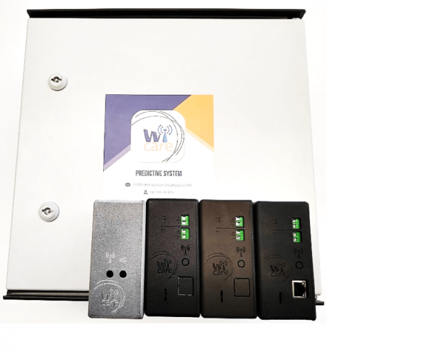 Wi-care 240