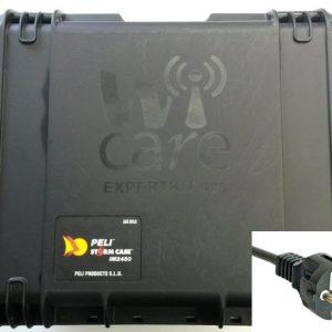 Wireless Vibration