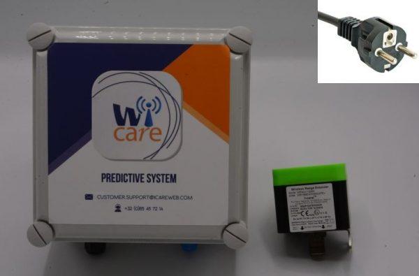 Wi-care 930