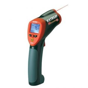 Extech 42545 High Temperature IR Thermometer
