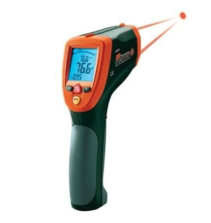 42570: Dual Laser InfraRed Thermometer