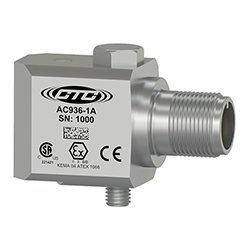 AC936-1A vibration sensor