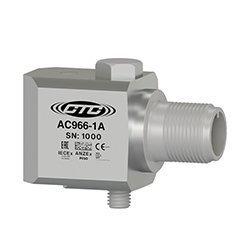 AC966-1A vibration sensor