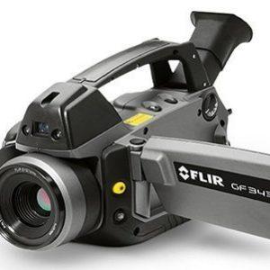 FLIR GF343