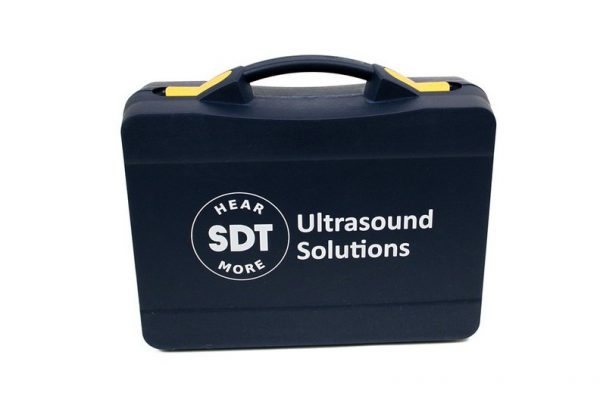 SDT Ultrasound LubExpert