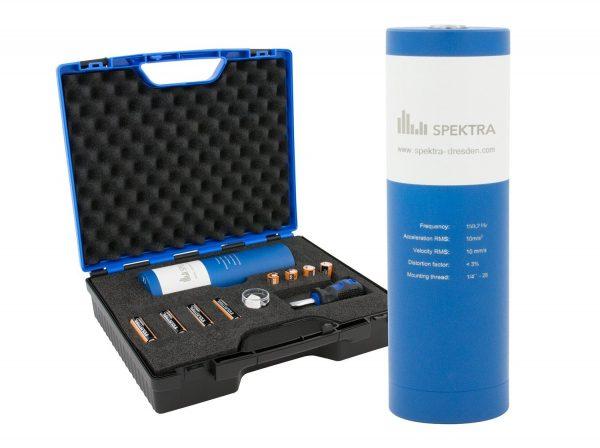 vibration calibrator