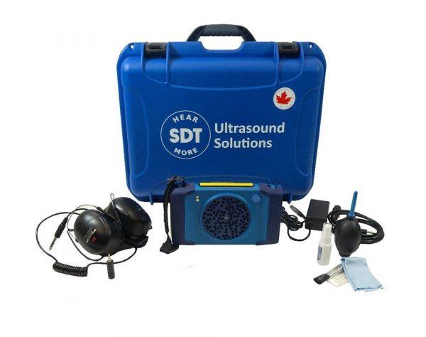 SDT Visual US ultrasound