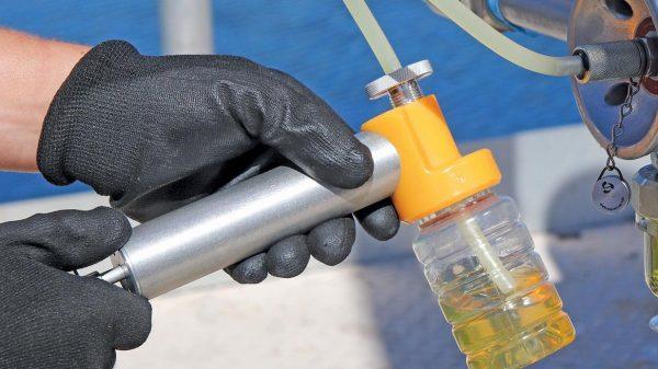 Vacuum pump1