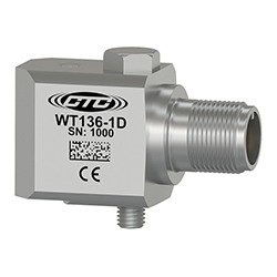 CTC WT136-1D